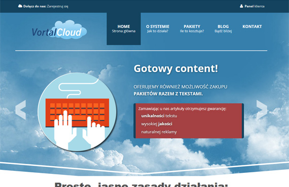 Content Marketing- Vortalcloud.com